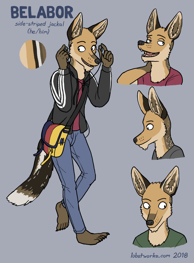 Belaborjaql (Partial) Ref Sheet
